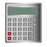 Calculator vector Royalty Free Stock Image