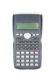 Calculator. An Calculator  on white background Stock Images