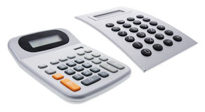 Calculators Stock Photos