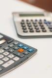 Calculators Stock Photos