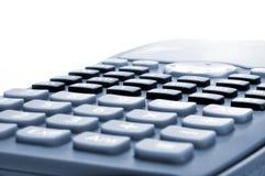 Calculatrice Photo stock