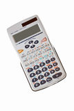 Calculatrice scientifique Photos stock