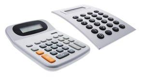 calculatrices photos stock