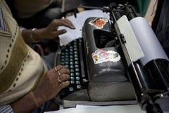 Calcutta Fotografia Stock