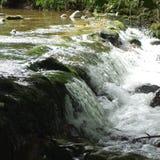 Cald Beck Waterfall photos libres de droits