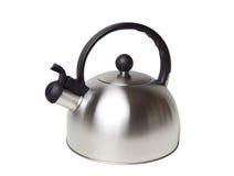 Caldaia di tè Immagine Stock