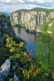 Caldaie di Danubio Fotografia Stock Libera da Diritti