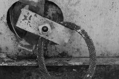 Caldeira do vintage Imagem de Stock
