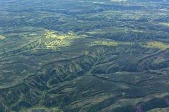 Caldera volcano Maly Semyachik. Kronotsky Nature Reserve on Kamchatka Peninsula. Stock Photo