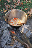 Caldron Stock Photography