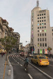 Calea Bucarest Fotos de archivo