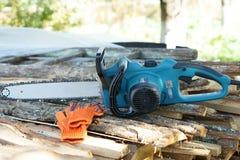 Calefacción de madera Imagenes de archivo