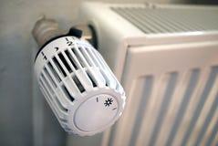 Calefacción Imagenes de archivo