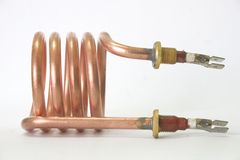 Calefator Imagens de Stock Royalty Free