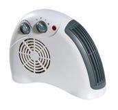 Calefator elétrico fotografia de stock