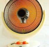 Calefator elétrico foto de stock royalty free