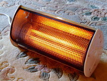Calefator elétrico