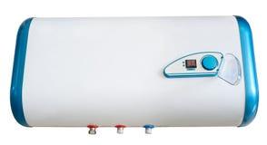 Calefator elétrico da água imagem de stock royalty free