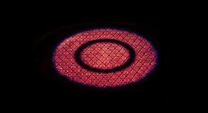Calefator infravermelho do gás fotografia de stock royalty free