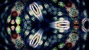0357 caleidoscópicos Fotografía de archivo
