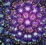 Caleidoscópio Fotografia de Stock Royalty Free