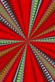 Caleidoscópio Fotografia de Stock