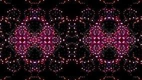 Caleidoscópio de néon filme