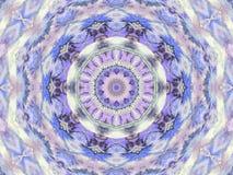 Caleidoscoop 01 Stock Afbeeldingen