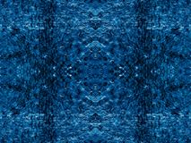 Caleidoscoop 16 Stock Afbeelding