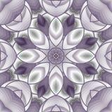 Caleidoscoop Royalty-vrije Illustratie