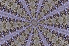 Caleidoscoop Royalty-vrije Stock Afbeelding