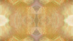 Caleidoscoop geometrische futuristische elegante iriserende achtergrond vector illustratie