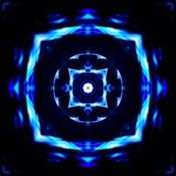 Caleidoscopio Foto de archivo libre de regalías