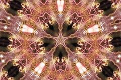 Caleidoscopio Fotografia Stock Libera da Diritti