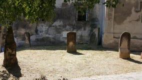 Calela De Palafrugel arkivfoton