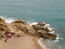 Calella Stock Images