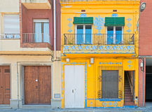 Calella Spain Royalty Free Stock Photography