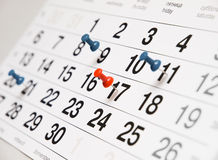 Free Calendar Stock Photos - 15986983