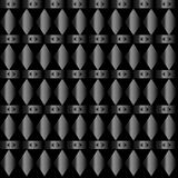 Trot pattern  Royalty Free Stock Photography
