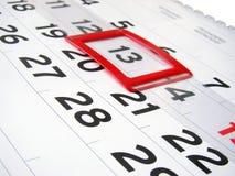 Calendar. In the all photo Royalty Free Stock Photos