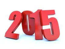 2015 calendar background Stock Images