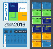 Calendar royalty free illustration