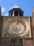 calendar historiskt Royaltyfri Foto