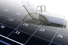 Calendars Stock Photos