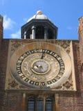 Calendrier historique Photo libre de droits