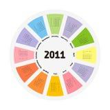 Calendário Imagens de Stock