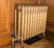 Calentador de agua Foto de archivo libre de regalías