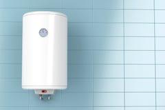 Calentador de agua libre illustration
