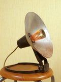 Calentador viejo Foto de archivo