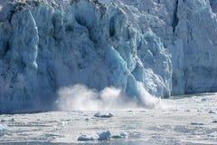 ¿Calentamiento del planeta? Foto de archivo